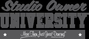 Studio Owner University