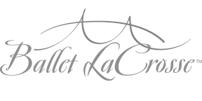 Ballet La Crosse logo